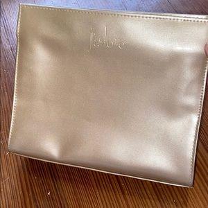 dior clutch/ makeup bag